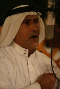 عمار قريش (أبو سراج)